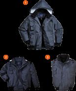 4eb5c6f3e1 Portwest 3 az 1-ben bomber kabát - Wixter Line | Takarítás, Kertészet,  Ipari takarítógépek, Higiéniai anyagok és eszközök, Takarítóeszközök,  Fertőtlenítés